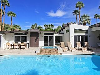 Las Palmas Rose House - Greater Palm Springs vacation rentals