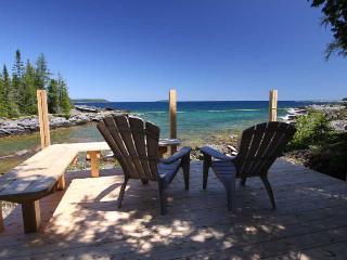 Flowerpot Cottage (#608) - Tobermory vacation rentals
