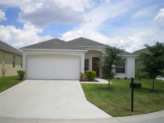 Beautiful 5/3  Rental pool home Champion gate area - Davenport vacation rentals