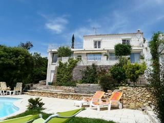 Between St Tropez & Cannes, sea view, sandy beach - Fayence vacation rentals