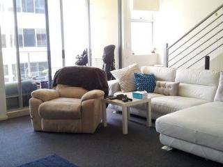 Modern 2 bdrm aptmnt split lvl 15 mins to city - Randwick vacation rentals