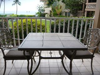 Great Ocean View at Sea Village-SV2102 - Kailua-Kona vacation rentals