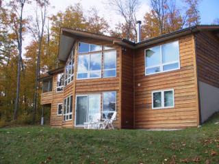 Chalet Vista - Mont Tremblant, Quebec - Mont Tremblant vacation rentals