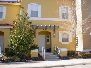 Townhouse Terra Verde, Kissimmee, Florida, Orlando - Kissimmee vacation rentals