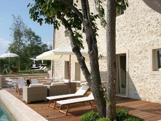 Casa Asolo - Villalta di Gazzo vacation rentals