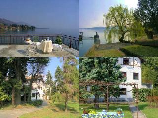 La Nuvola - Lake Maggiore vacation rentals