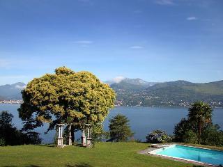 Villa Lago Blu - Porto Valtravaglia vacation rentals