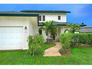 Akala Pua Plantation Style Home - Oceanview 3 Beds-Steps to Ocean-LAST MINUTE DEALS - Poipu - rentals