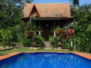 Piman Pu Private Pool Villa on Luboh Beach - Koh Jum vacation rentals