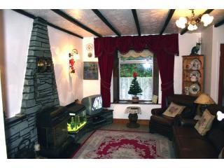 Fishguard propertys Thorn  cottage - Fishguard vacation rentals