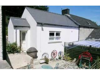 Rosebud cottage - Dinas Cross vacation rentals