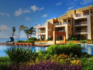 2 BR Beachfront Condo in the Heart of Town! - Playa del Carmen vacation rentals