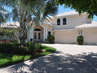 Welcome to Balboa - Balboa Ct - BALB1248 - Gorgeous Waterfront Home! - Marco Island - rentals