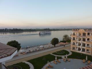 Luxurious 3 bedroom duplex apartment , sleeps 6 - Nile River Valley vacation rentals