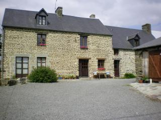 Farmhouse B&B  Close to  The Mont St Michel - Basse-Normandie vacation rentals