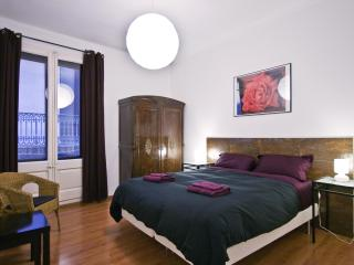 4 br apartment near Las Ramblas - Barcelona vacation rentals