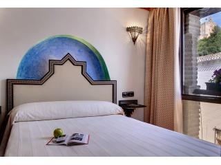 Apartamentos Muralla Ziri - EXECUTIVE Alhambra View - Granada vacation rentals