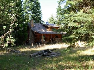 Singing Birds Cabin - Ashland vacation rentals