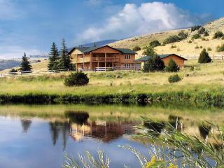 Cold Creek Cabin - Virginia City vacation rentals