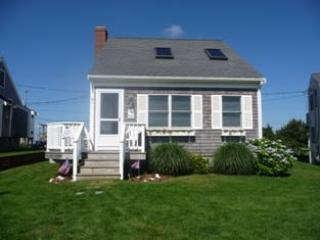 Oceanfront cottage with private beach! - West Dennis vacation rentals