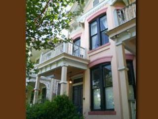 15% Off!! 2 Blocks from Forsyth. Private Courtyard - Savannah vacation rentals
