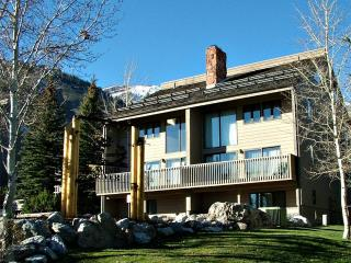 Wind River 3 - Wyoming vacation rentals