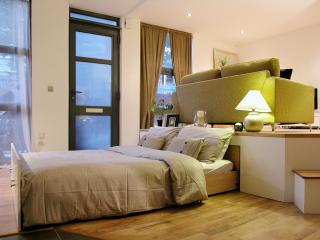 Immaculate Vacation Rental at Canary Wharf for 2-3 - London vacation rentals