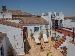 Casa Campana - Cosy, gorgeous, rustic apartment - Costa de la Luz vacation rentals