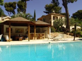 La Ciotat Holiday Rental with a Pool, French Riviera - La Ciotat vacation rentals