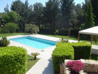 Amazing 4 Bedroom Holiday Rental Villa with a Pool, Aix En Provence - Aix-en-Provence vacation rentals