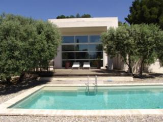 Amazing Marseille Holiday Rental Villa with a Pool - Marseille vacation rentals