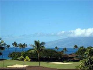 Maui Eldorado: Maui Condo K207 - Kaanapali vacation rentals