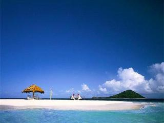 Petit St.Vincent Island - Petit St.Vincent vacation rentals