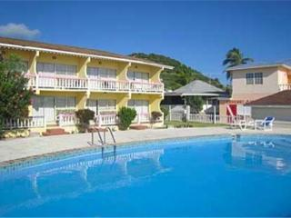 Kings Landing Hotel - Union Island - Union Island vacation rentals