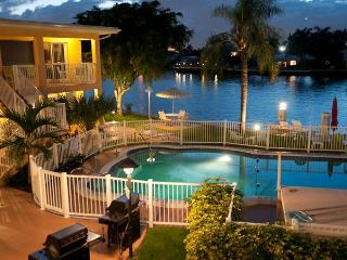 Beautiful Efficiency Studio on the Intracoastal - Lauderdale Lakes vacation rentals
