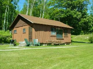 Waterfront Cabin with a Big View!  #7 - Deer River vacation rentals