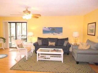 857 Oak Grove Villa - Wyndham Ocean Ridge - Edisto Beach vacation rentals