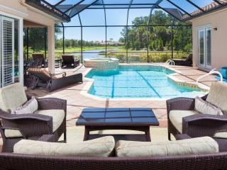 Luxury Estate Million Dollar Home - Pool and Spa - Naples vacation rentals