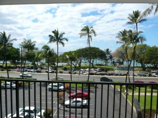 Maui Parkshore Ocean View, Renovated 2BR/2BA - Makena vacation rentals