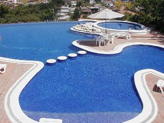 Puerto Vallarta Luxury VIEW Condo  Pvt. Resort - Puerto Vallarta vacation rentals