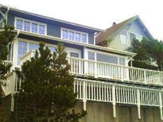 Beach Treasure...ocean views from every room! - Netarts vacation rentals