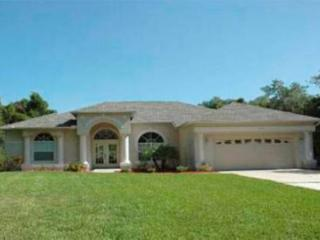 Manasota 14 - huge pool and games room - Englewood vacation rentals