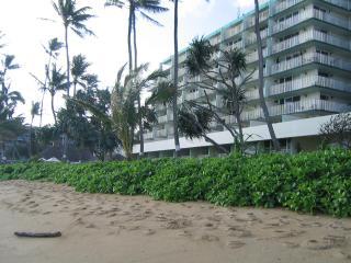 Punaluu, Oahu, Hawaii Beachfront Rental Lg Lani - Punaluu vacation rentals