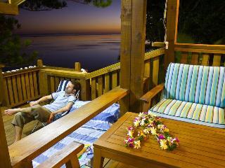 Arapati Beach Bach - Titikaveka vacation rentals