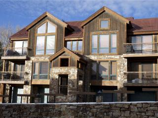 Terraces 402 - Telluride vacation rentals