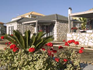 Harmony Villa 1 - 2 bedroom free WiFi near the sea - Zakynthos vacation rentals