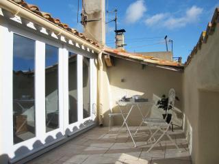 Chez Lu Lu - Olonzac vacation rentals