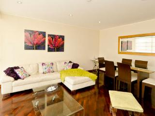 One block from Ocean, Malecon Cisneros LuxuryCondo - Peru vacation rentals