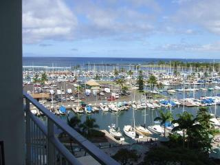 ILIKAI Waikiki Ocn/Harbor/Sunset VIEW 1/1/Kitchen - Honolulu vacation rentals
