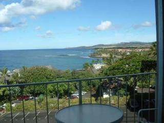 Poipu Beach, Full Kitchen, GREAT OCEAN SUNSET VUs! - Poipu vacation rentals